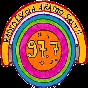 Radio Escola a Ràdio Salt 97.7FM